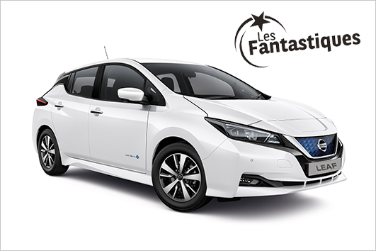 les fantastiques nissan leaf en lld bnp paribas. Black Bedroom Furniture Sets. Home Design Ideas