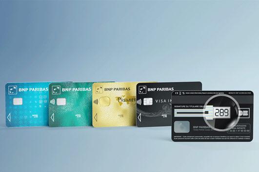 Options Et Services Bancaires Bnp Paribas