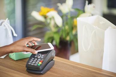 Payer Avec Votre Mobile