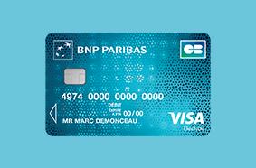 carte visa electron bnp Découvrir toutes les cartes bancaires | BNP Paribas