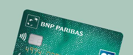 matériaux de qualité supérieure chaussures décontractées remise spéciale Vente Flash Cartes | BNP Paribas