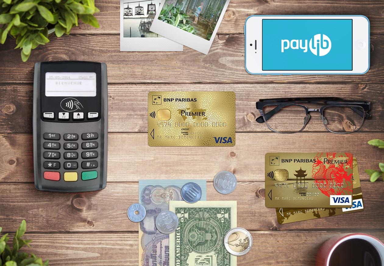 assurance carte premier bnp Les avantages Carte Visa Premier | BNP Paribas